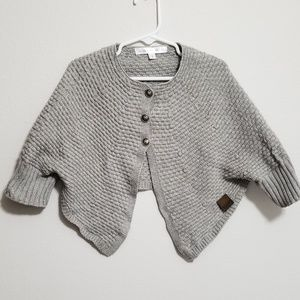 Message in the Bottle cardigan